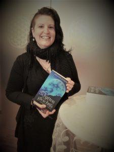 Texterin & Autorin Melanie Huemer