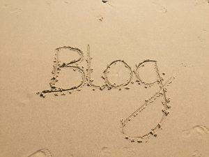Vorteile eines Blogs Sichtbarkeit für dein Herzensbusiness