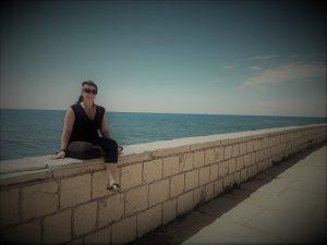 Melanie Huemer Texterin aus Wien