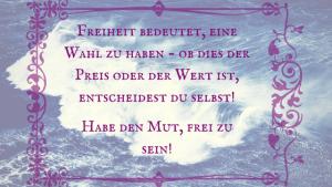 Zitat Melanie Huemer Texterin aus Wien