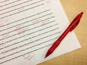 Textkorrektur - texte korrigieren lassen