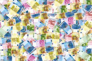 selbstständig arbeiten - geld - mindset