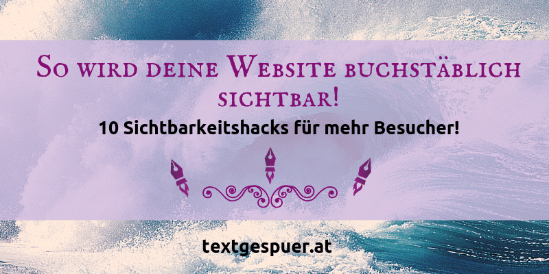 Website Traffic steigern