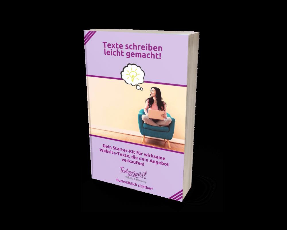 Website-Texte Ebook