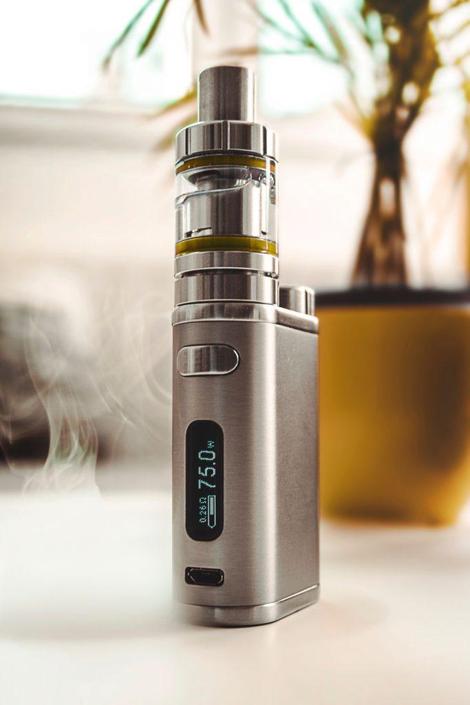 produktbeschreibung e-zigarette