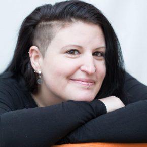 Melanie Huemer - Texterin für Coaches und Produktbeschreibungen